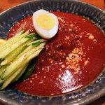 韓国家庭料理 ジャント - ビビン麺