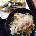 とば作 - 料理写真: