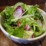 食笑 mogni - 野菜サラダ