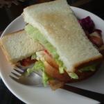 49034784 - サンドイッチ
