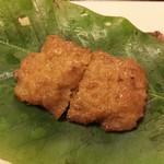 49034791 - 高野豆腐の蒲焼