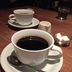 cinq cafe -