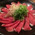 馬焼肉専門店 桜とmomiji -