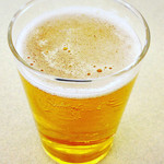 ホンマ健康ランド - ドリンク写真:ノンアルコールビール