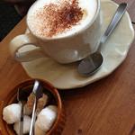 カフェ ミルク -