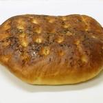 Boulangerie bee - フォカッチャ