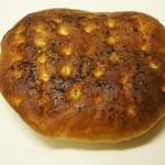 Boulangerie bee - フォカッチャ 270円