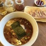 麺屋ICHI - 料理写真: