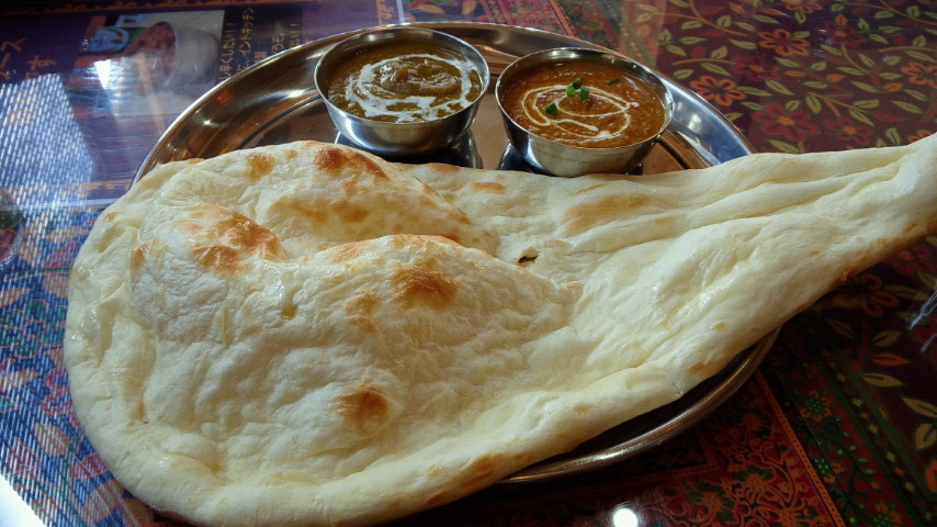 印度キッチン