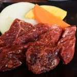 49041376 - 焼肉定食の肉