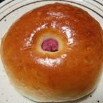 グランマ - 桜あんぱん(151円)