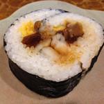 鮨処 佐助 - 巻き寿司