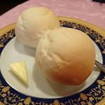 みやけ - 自家製のパン