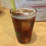 オーセンティック - ベトナムコーヒーリキュール ソーダ割り