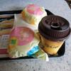 マクドナルド - ドリンク写真:ソーセージエッグマフィンセット300円