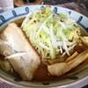 咲 - 料理写真:味噌キャベもやし