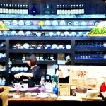 羅布乃瑠 沙羅英慕 - なかなか凄いコーヒーカップのコレクション