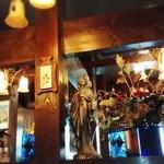 羅布乃瑠 沙羅英慕 - 雑多なレトロ装飾