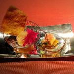 ステーキハウス オリエンタル - 今宵の始まりの2種