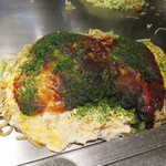 たいちゃんⅢ - 肉玉そば