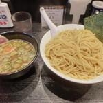 大勝軒まるいち - つけ麺特盛り970円
