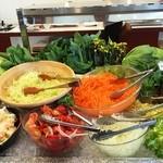49052653 - 野菜が新鮮
