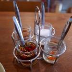 THAI CAFE KATI -