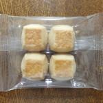 銀座ウエスト - 塩クッキー