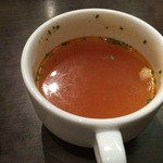 49053925 - スープ