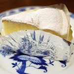 スウィーツ菓子工房 - チーズケーキ