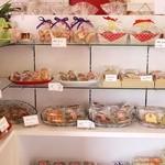 スウィーツ菓子工房 - 焼き菓子