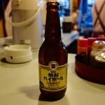 鳥松 - [2016/03]チューハイ瓶詰(420円)