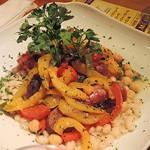 eL MamBo - 「ムール貝と豆の煮込み」