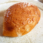 ラ・シャルル - トマトカレーパン