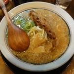 らー麺大勝 - トロこつらー麺