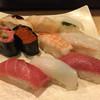 なごみ屋 - 料理写真:160326 握り寿司(上)