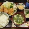 とんかつ峰 - 料理写真:ヒレ ¥800-