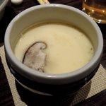 49065871 - 金太郎寿し 「茶碗蒸し」