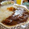 タータンチェック bar - 料理写真:牛すじ煮込みカレー