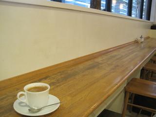 ゆっくりとカフェ