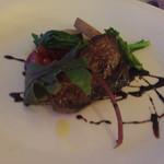 イタリア料理 リストランテ フィッシュボーン - 阿波牛ステーキ