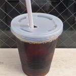 モルティブ - アイスコーヒー(Sサイズ)