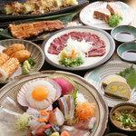 九州郷土料理 赤坂有薫