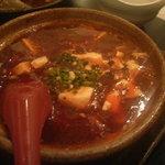 空 - 炎の麻婆豆腐
