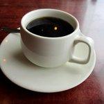 三本コーヒー - セットのコーヒー!