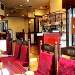 三本コーヒー - まさに昔ながらの喫茶店!