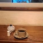 Taimupisukafe - オリジナルブレンド550円