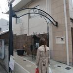 サ・マーシュ - 夢へのゲート発見!