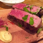 49072095 - 小川畜産熟成肉