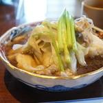 元祖 むらさき - 特上きりたんぽ鍋
